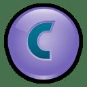 Macromedia Contribute MX icon