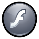 Macromedia-Flash-Player icon