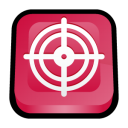 McAfee Scan icon