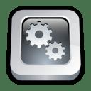 Yahoo Widgets icon