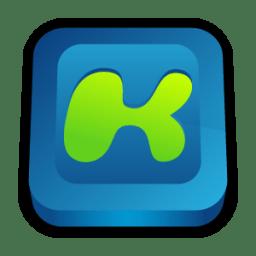 Kazaa Media Desktop icon