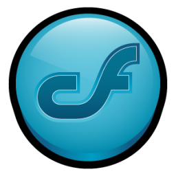 Macromedia Coldfusion MX icon