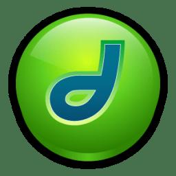 Macromedia Dreamweaver MX icon