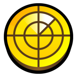 Webroot Spy Sweeper icon