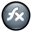 Macromedia-Flex icon