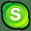 Skype Alternate icon
