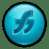 Macromedia-Freehand-MX icon