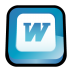 Microsoft-Office-Word icon
