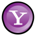 Yahoo-Messenger-Alternate icon