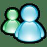 Windows-Messenger icon