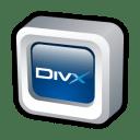 Divx Player icon