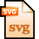 File Adobe Illustrator SVG 01 icon