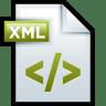 File-Adobe-Dreamweaver-XML-01 icon