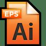 File-Adobe-Illustrator-EPS-01 icon