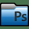 Folder-Adobe-Photoshop-01 icon