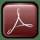 Adobe Acrobat CS3 Alternate icon