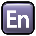 Adobe Encore DVD CS3 icon