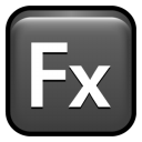 Adobe Flex CS3 icon