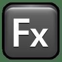 Adobe Flex CS3 icon