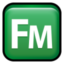 Adobe Framemaker CS3 icon