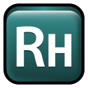 Adobe Robohelp CS3 icon