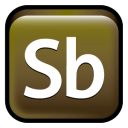 Adobe Soundbooth CS3 icon