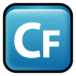Adobe ColdFusion CS3 icon