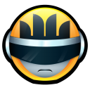 Bioman Avatar 4 Yellow icon
