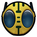 Bioman Avatar 6 Peebo icon