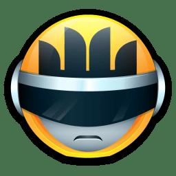 Bioman Avatar 4 Yellow icon
