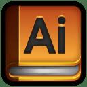 AI Tutorials Book icon