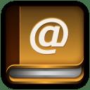 Address-Book-Mac icon