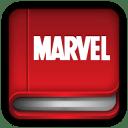 Marvel-Book icon