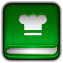 Recipe Book icon