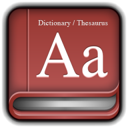 Dictionary Mac Book icon