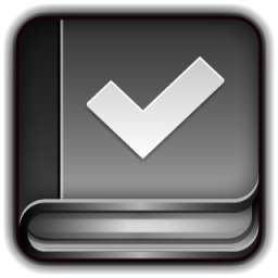 Reminders Mac Book icon