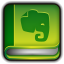 Evernote Book icon