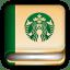 Starbucks-Diary-Book icon