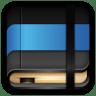 Moleskine-Blue-Book icon