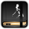 Moleskine-My-Pilipinas-Book icon