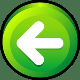 Button Previous icon