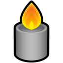 Candle 4 icon