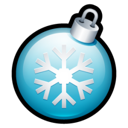 Christmas Ball 2 icon