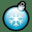 Christmas-Ball-2 icon