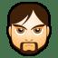 Male-Face-I1 icon