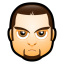 Male-Face-I4 icon