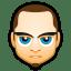 Male-Face-M5 icon