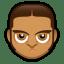Male-Face-O2 icon