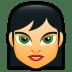 Female-Face-FC-1 icon