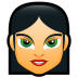 Female-Face-FC-2 icon